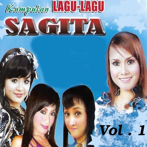 Kumpulan Lagu Lagu Sagita, Vol. 1 by Various Artists