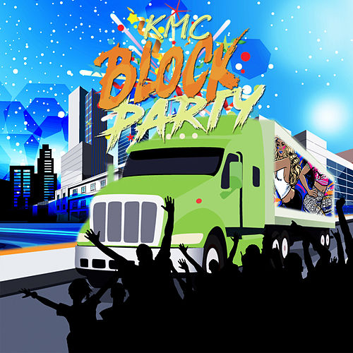 Block Party by KMC (Soca)