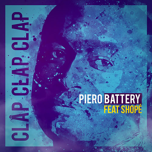 Clap Clap Clap by Piero Battery