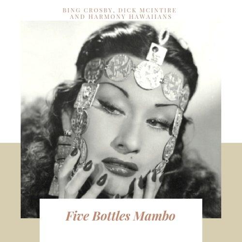 Five Bottles Mambo von Yma Sumac