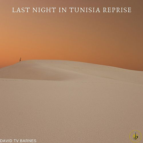 Last Night in Tunisia Reprise by David Tv Barnes