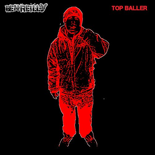 Top Baller by Ben Reilly