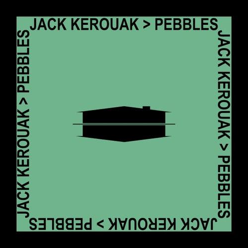 Pebbles van Jack Kerouak
