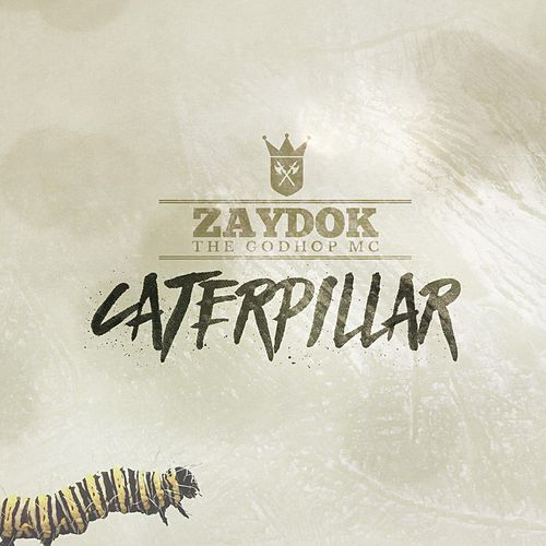 Caterpillar de Zaydok the Godhop MC