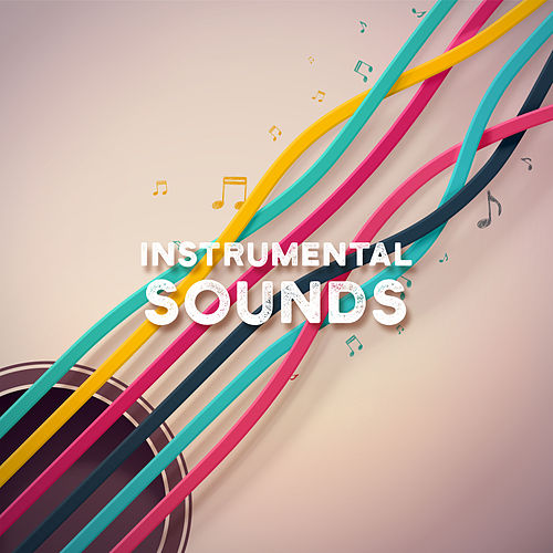 Instrumental Sounds: Ambient Relaxation von New York Jazz Lounge, Instrumental, Jazz Instrumentals