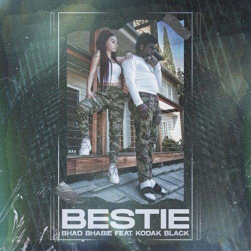 Bestie (feat. Kodak Black) de Bhad Bhabie