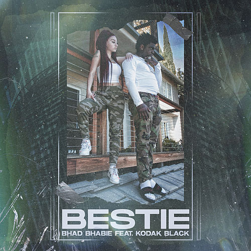 Bestie (feat. Kodak Black) by Bhad Bhabie