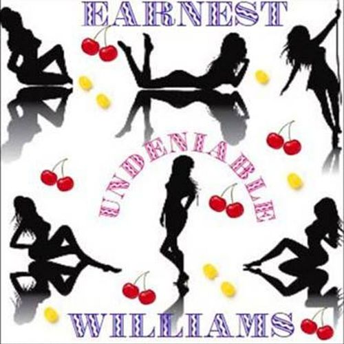 Undeniable by Earnest Williams