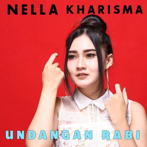Undangan Rabi by Nella Kharisma