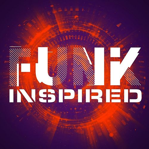 Funk Inspired by Various Artists