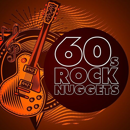 60s Rock Nuggets de Various Artists