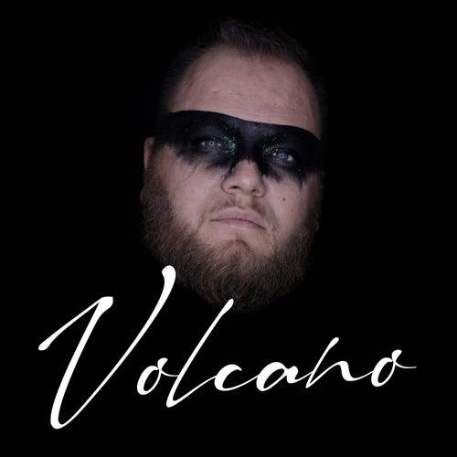 Volcano de Enrique Ramil