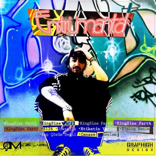 Enstrümantal V1 (Instrumental) by Joker