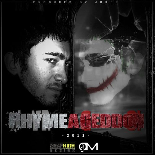 Rhymeageddon by Joker