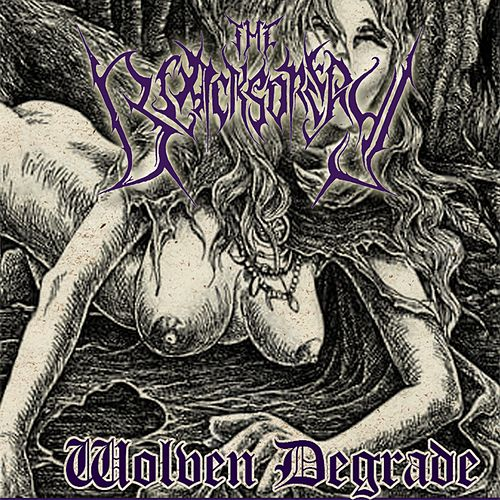 Wolven Degrade by The Black Sorcery