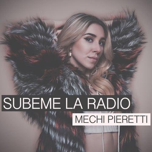 Subeme La Radio de Mechi Pieretti