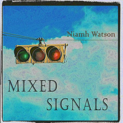 Mixed Signals by Niamh Watson