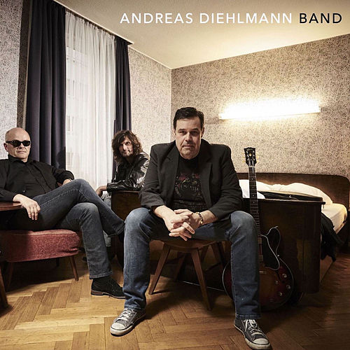 A D B by Andreas Diehlmann Band