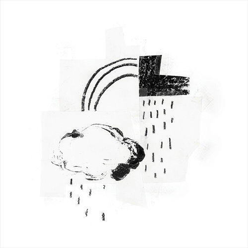 In the Shape of a Storm by Damien Jurado