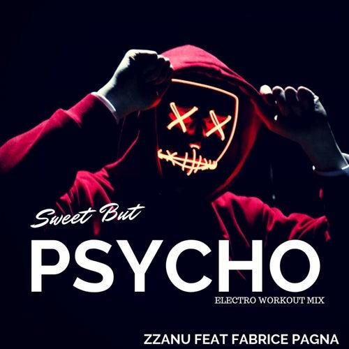Sweet but Psycho (Electro Workout Mix) von ZZanu