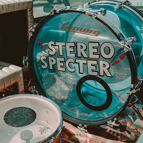 Eidolon by Stereo Specter