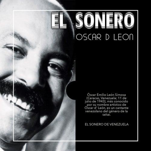 El Sonero de Oscar D'Leon