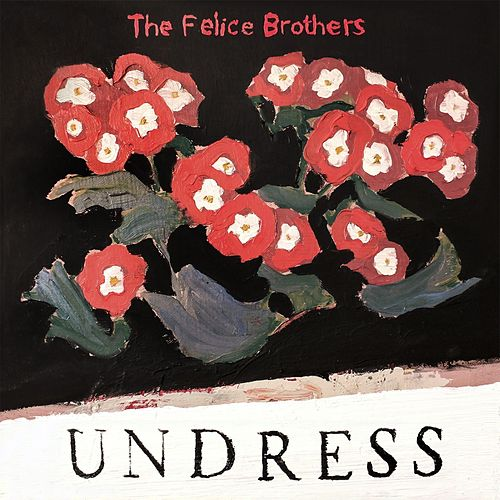 Undress by The Felice Brothers