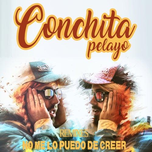 No Me Lo Puedo de Creer (Remixes) von Conchita Pelayo