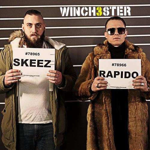 Winchester 3 de Skeez