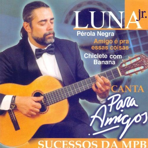 Canta para Amigos (Sucessos da Mpb) by Luna Jr