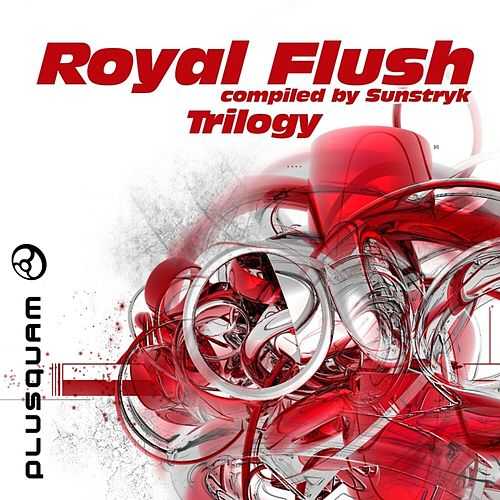 Royal Flush: Trilogy (Compiled by Sunstryk) von Various Artists