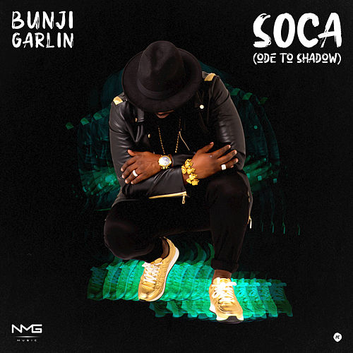 Soca (Ode to Shadow) by Bunji Garlin