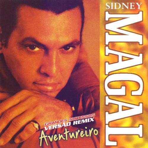 Grandes Sucessos (Aventureiro) (Remix) de Sidney Magal