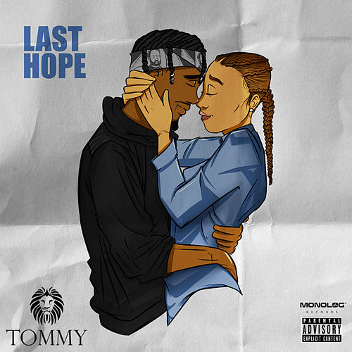 Last Hope de Tommy