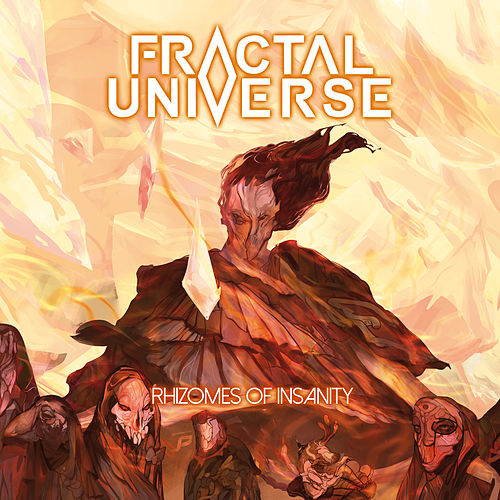 Masterpiece's Parallelism by Fractal Universe