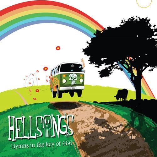 Hymns in the Key of 666 von Hellsongs