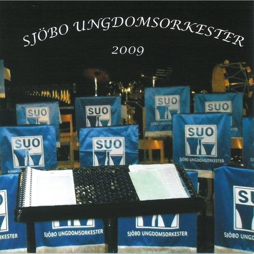 Sjöbo Ungdomsorkester 2009 de Sjöbo Ungdomsorkester