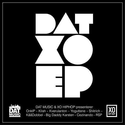 Dat Xo EP di Various Artists