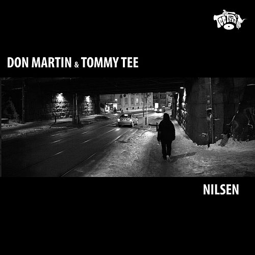 Nilsen (feat. Tommy Tee) by Don Martin