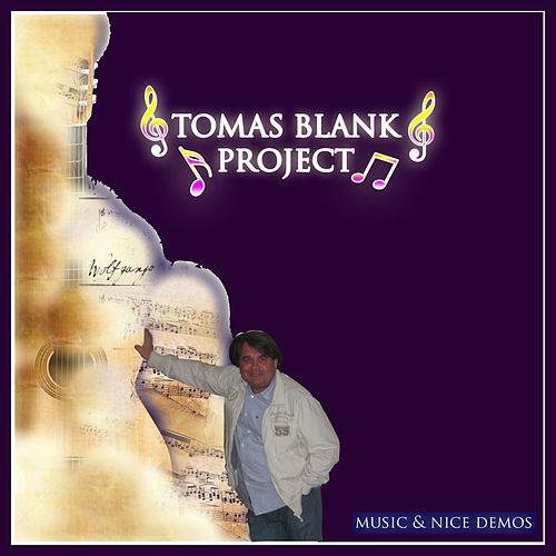 Tomas Blank Project (1984 - 2007) by Tomas Blank Project