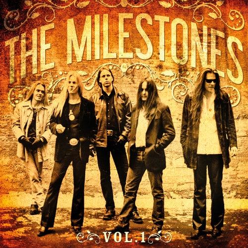 Vol. 1 (20th Anniversary Edition) by The Milestones