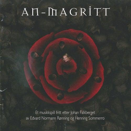 An-Magritt by Henning Sommerro