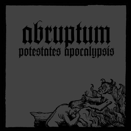 Potestates Apocalypsis de Abruptum