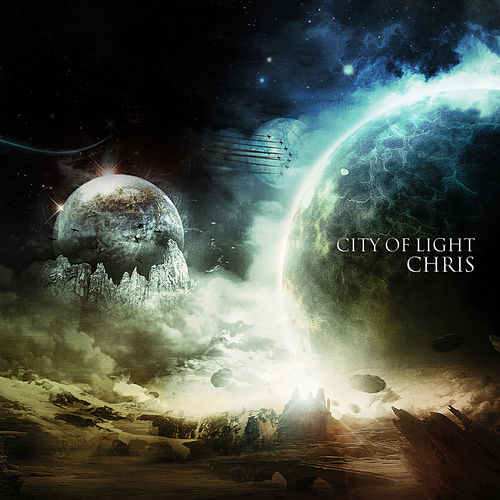 City of Light von Chris