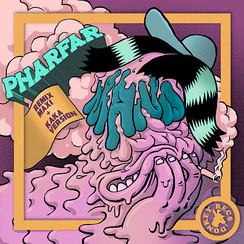 Mand (Remix Maxi) by Pharfar