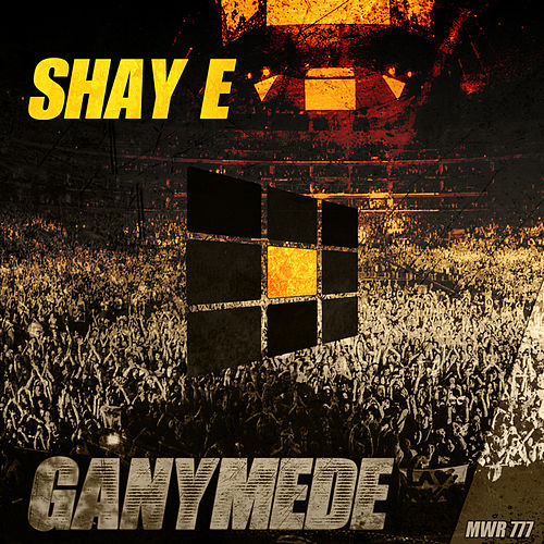 Ganyemede de Shaye