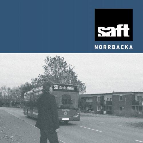 Norrbacka by Saft