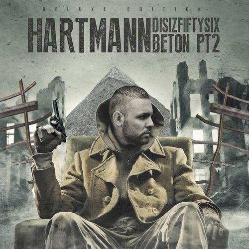 Beton 2 de Hartmann