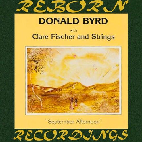 September Afternoon (HD Remastered) de Donald Byrd
