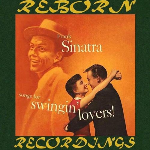 Songs For Swingin' Lovers (HD Remastered) de Frank Sinatra